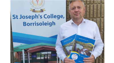 St Josephs College Admission Policy October 2020